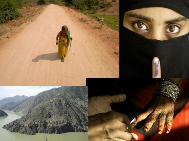 india elect pix