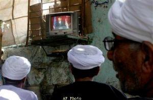 EGYPT OBAMA MUSLIMS