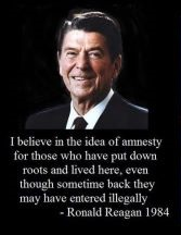 reagan quote illegal immigrants
